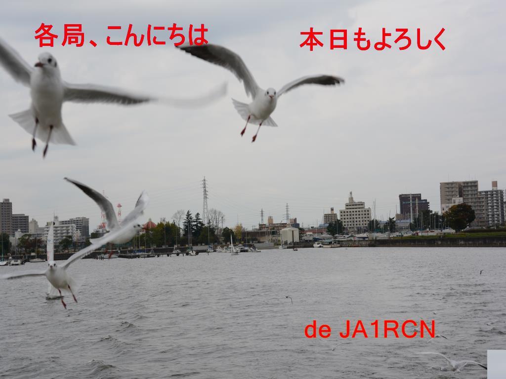 JA2BTW/